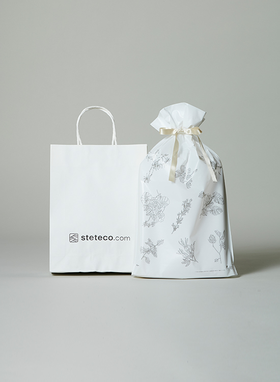 steteco.com オリジナルギフトキット