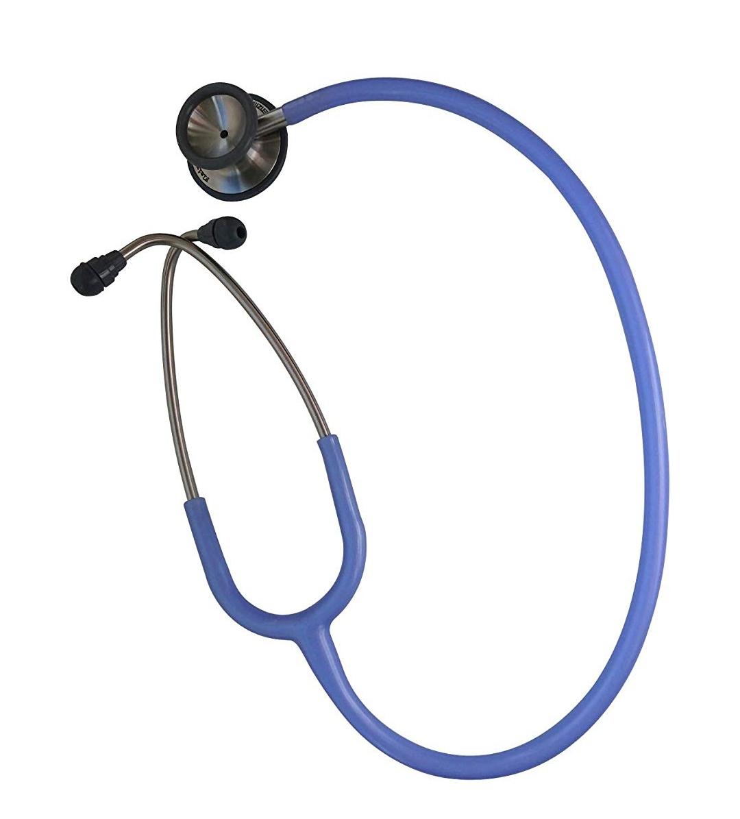 ケンツメディコ 聴診器 フレアーフォネット �137� セイルブルー