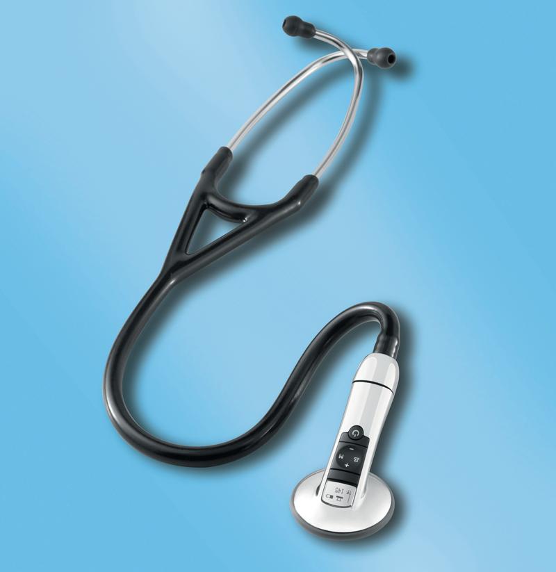 リットマン 聴診器 ステソスコープ Model 3100
