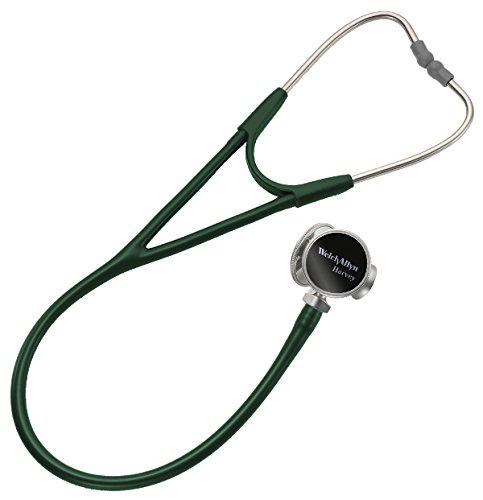 ウェルチアレン 聴診器 ハーベーDLX(トリプルヘッド)