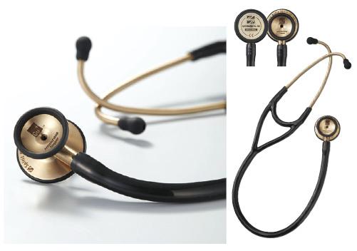 スピリットメディカル 聴診器 Spirit聴診器 クーパーDX
