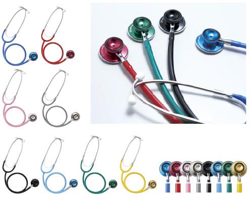 スピリットメディカル 聴診器 Spirit聴診器 エコノミーW