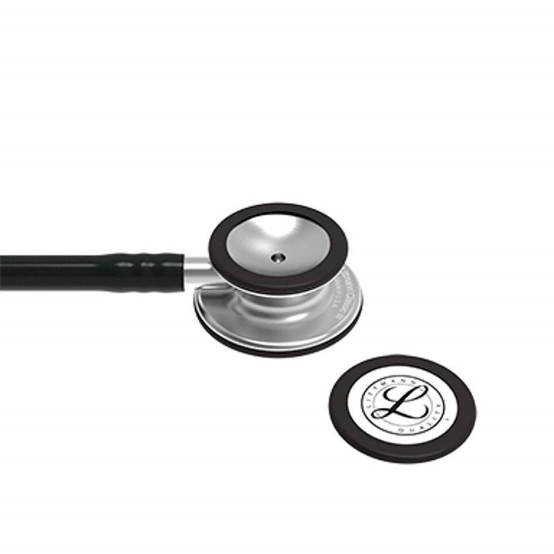 リットマン 聴診器 クラシック� ブラック