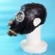 【GasMask】Russian Gas Mask GP-5M[Black][サイズ3:Lサイズ目安]