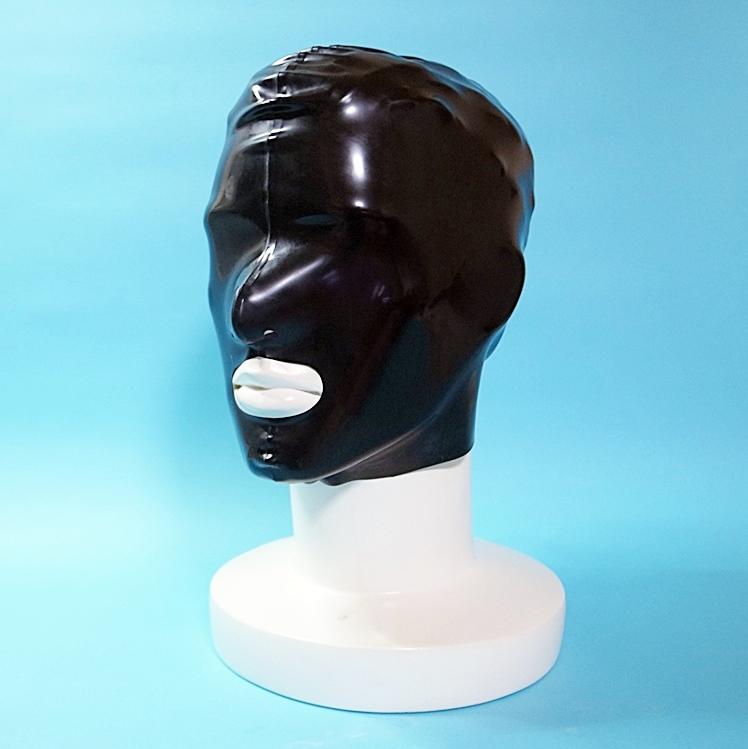 【Latextil】Basic style[Black]