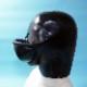 【STUDIO GUM】Toilet Mask TM2[BLACK][42]