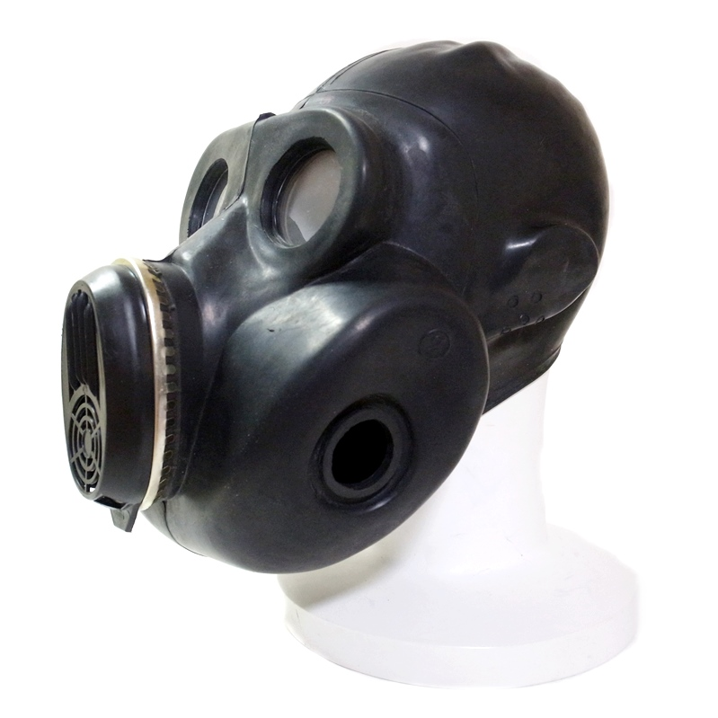 【GasMask】Russian EO-19 PBF Gas Mask[Black]