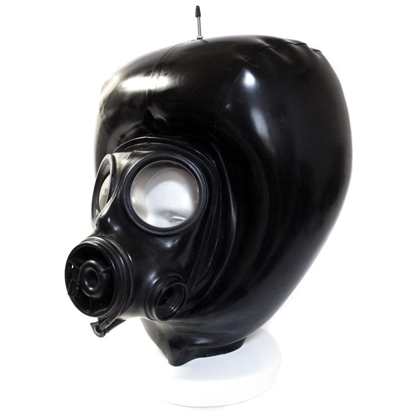 【Regulation】Inflatable S10 Hood