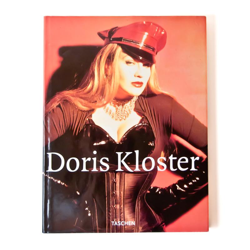 【Doris Kloster】Doris Kloster