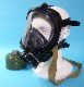 【GasMask】Russian Panoramic PPM-88 [Black][One Size]