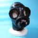【Bizarre-Rubber-Shop】Canadian Gas Mask with Hood[L][Black]