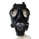 【GasMask】Serbian Military M2FV Gas Mask[L][Black]