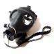 【GasMask】Israeli Civilian Gas Mask[BLACK]