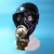 【GasMask】Russian PRV-U Gas Mask[Black][2]※Mサイズ目安