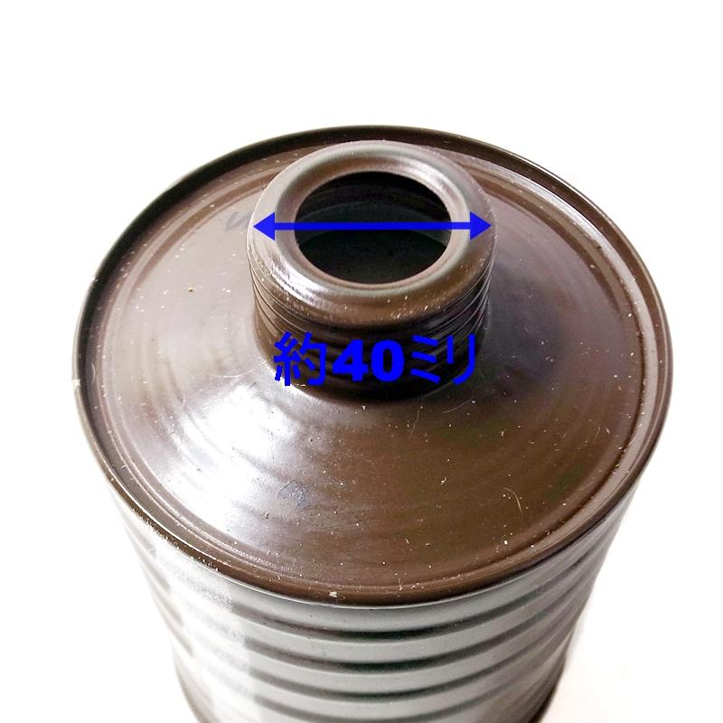 【GasMask Filter】GasMask Replacement Charcoal Filter [ロシア][Brown]