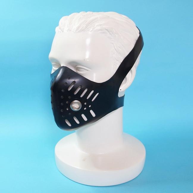 【Regulation】Bike Mask[BLACK][L]