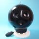 【STUDIO GUM】Inflatable Ball Mask[BLACK][42](Lサイズ目安)