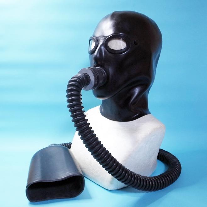 【STUDIO GUM】Toilet Mask TM3[BLACK][40]
