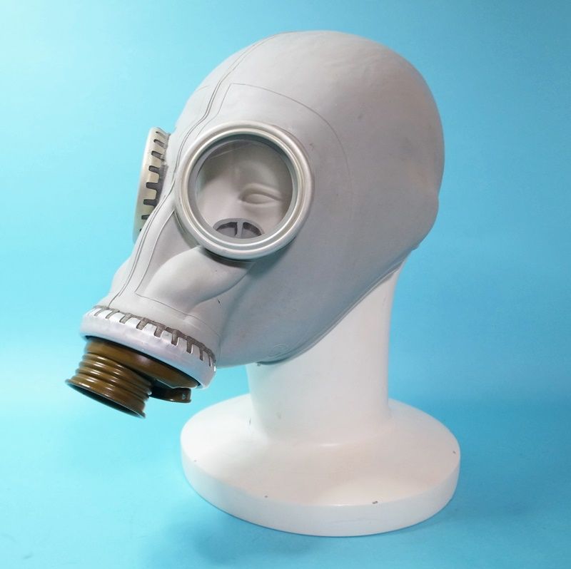 【GasMask】Russian Gasmask GP-5[Grey]