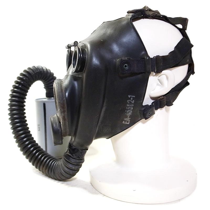 【GasMask】US M2-10A1-6 Gas Mask
