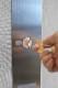 【真鍮製】  HAND HOOK (ハンドフック) Brass  抗菌ドアオープナー