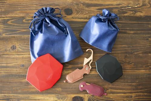 ギフト袋 (サイズ大・小)