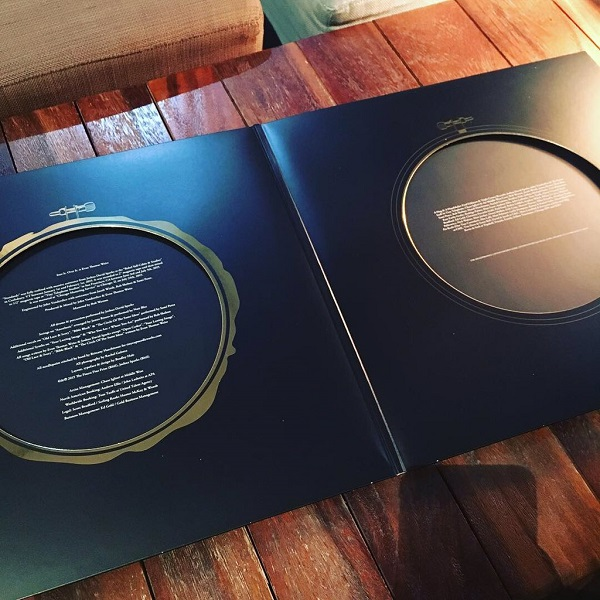 INTO IT. OVER IT. / Stanndards LP+MP3