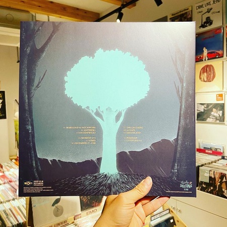 THE APPLESEED CAST / The End Of The Ring Wars  2xLP