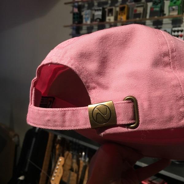 STIFFSLACK / SS Logo CAP (PINK)
