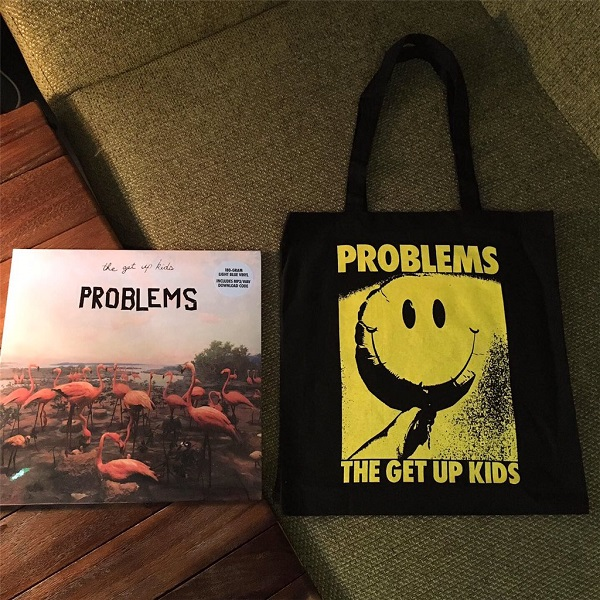 THE GET UP KIDS / Balloon Tote