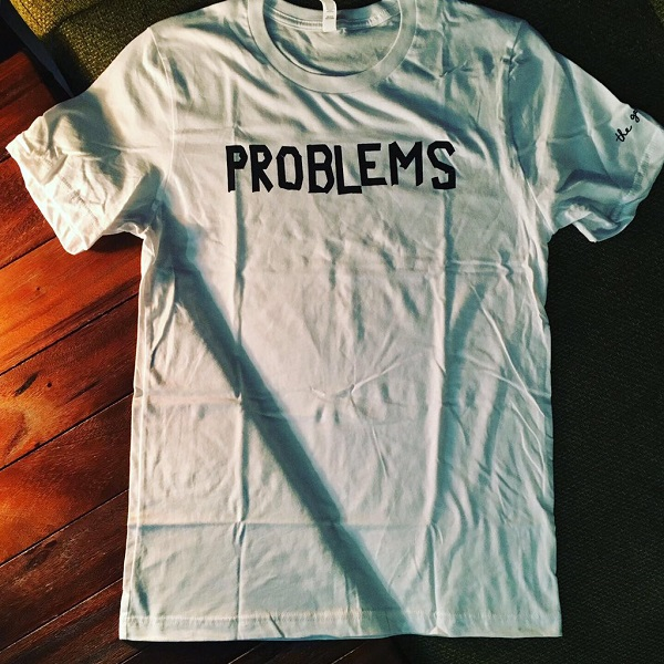 THE GET UP KIDS / Problems T-Shirts