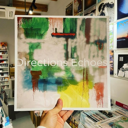 DIRECTIONS / Echoes (Anniversary Edition)  LP+MP3