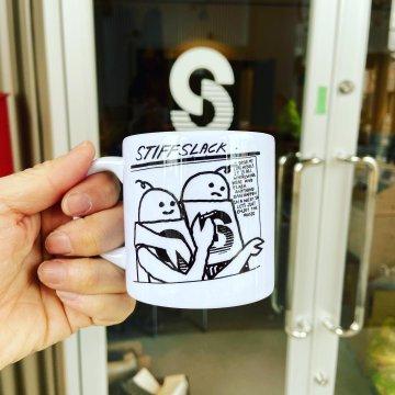 STIFFSLACK / マグカップ