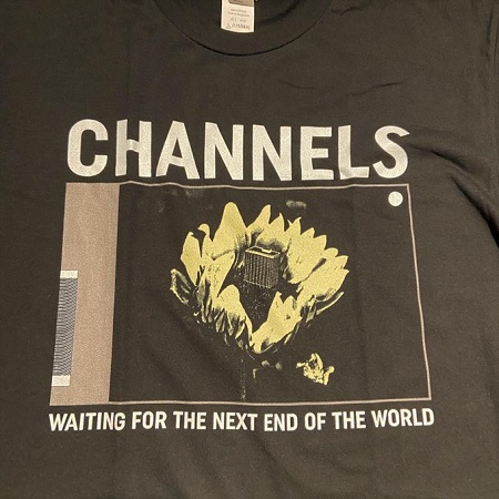CHANNELS/  Waiting  Shirt
