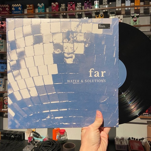 FAR / Water & Solutions  LP