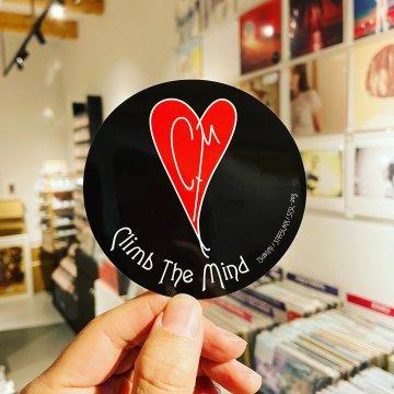 CLIMB THE MIND / 蕾 CD