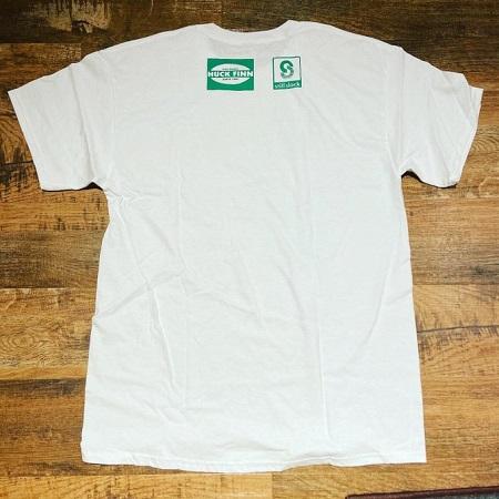 NAGOYA IS THE REASON memorial tee Tシャツ