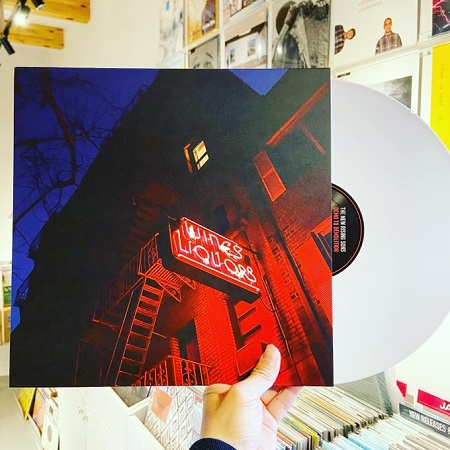 THE NEW RISING SONS / Demo to Demolition  LP+MP3