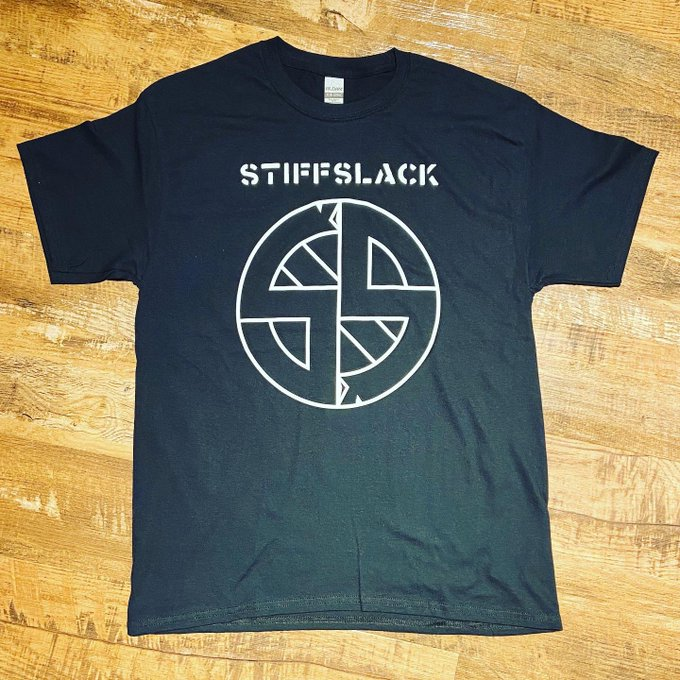 STIFFSLACK / CRA§  T-SHIRTS