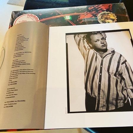 PIXIES / Bossanova  LP(RED)