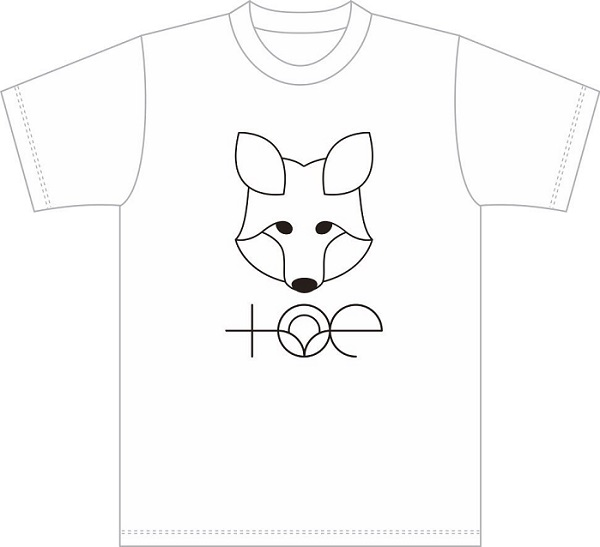 toe / Our Latest Number  CD+T-SHIRT バンドルセット