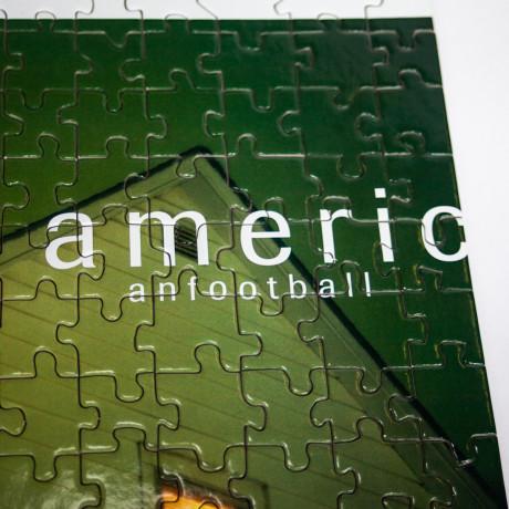AMERICAN FOOTBALL / American Football Puzzle  ジグソーパズル