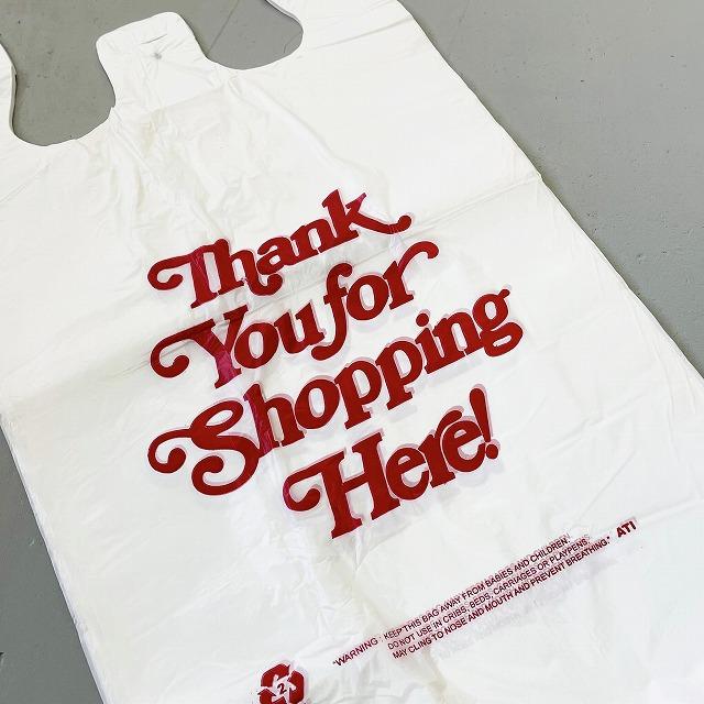 Plastic Shopping Bag_A