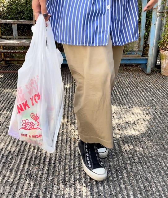 Plastic Shopping Bag_C