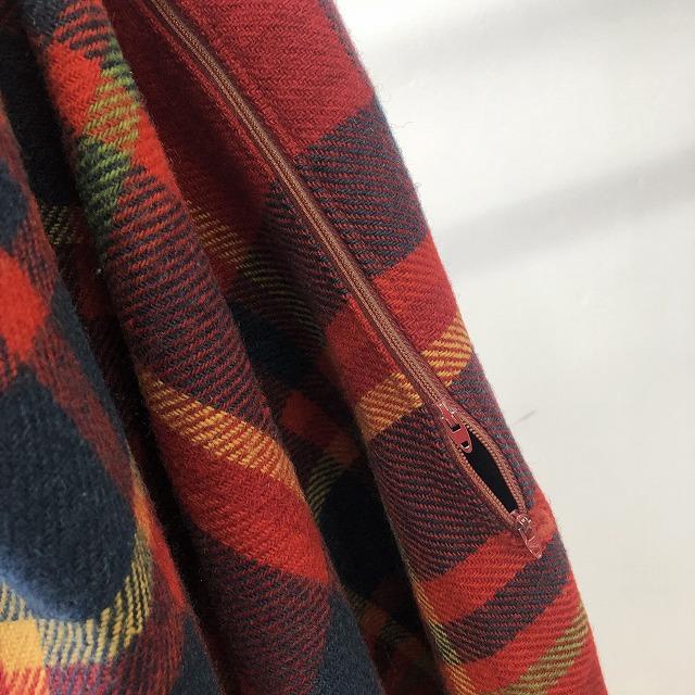 Vintage Blanket_Knockabouts