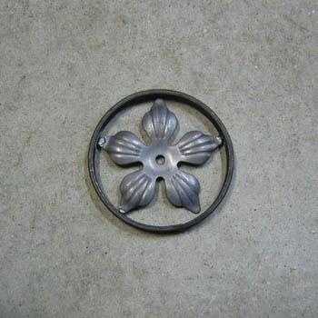 Circle & Flower 02