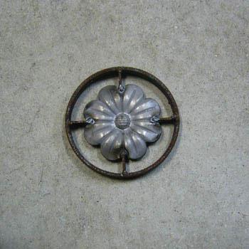 Circle & Flower 07