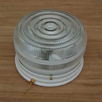 Ceiling Light_PATTERN  WH M