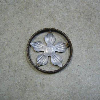 Circle & Flower 01