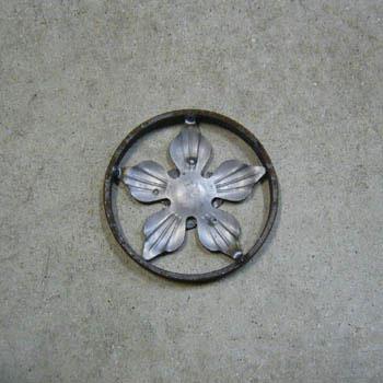 Circle & Flower 04